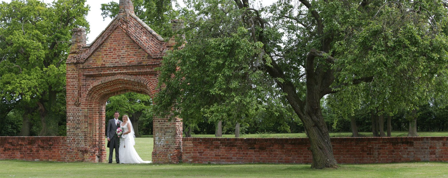 Wedding Barn Essex